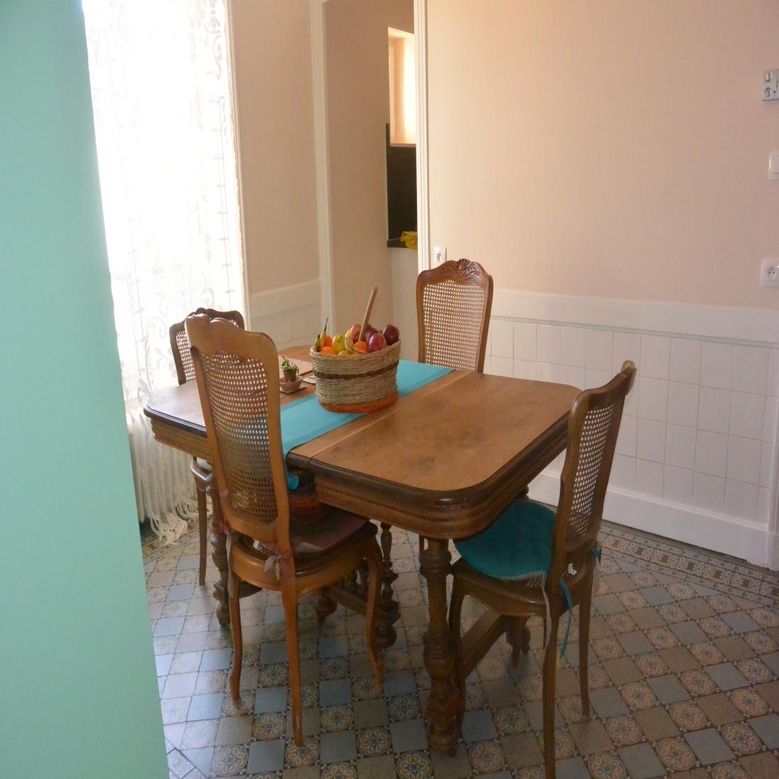 vente maison de ville quartier gare mulsant agence du roannais. Black Bedroom Furniture Sets. Home Design Ideas